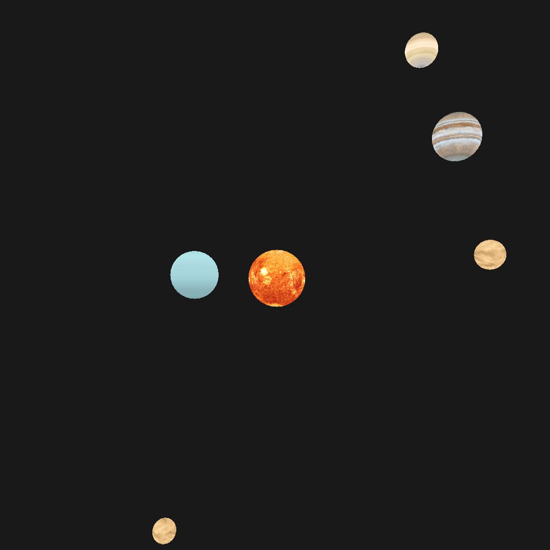 solar system three js - photo #15